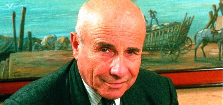 Antoine Bernheim: 1995-1999
