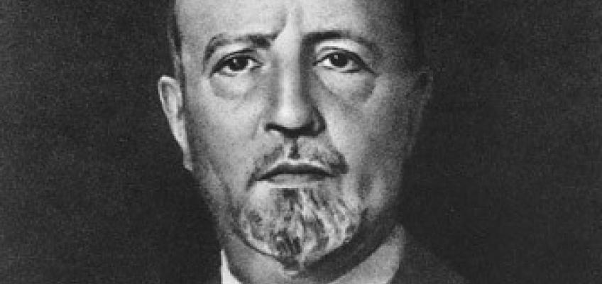 Giuseppe Volpi di Misurata: 1938-1943